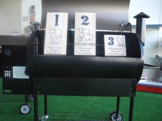 Pellet BBQ nu verkrijgbaar